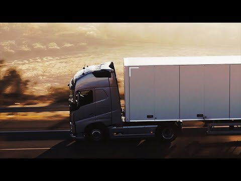 Volvo Trucks - The three-point seat belt celebrates 60 years