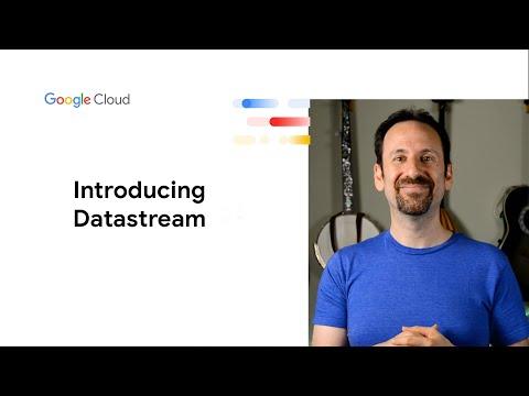 Introducing Datastream
