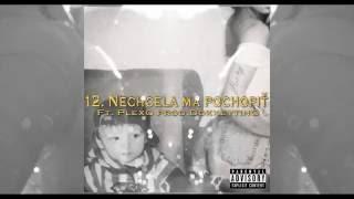 ROBIS ft. PLEXO - NECHCELA MA POCHOPIŤ (prod. DOKKEYTINO) #HudTejp