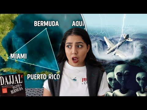 Download Video Misteri Segitiga BERMUDA!: Kasus TERSERAM & TEORI   #NERROR