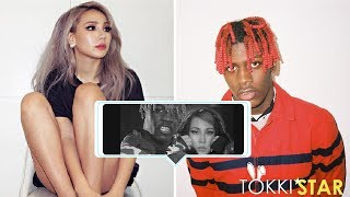 CL and Lil Yachty Release Song Surrender || TOKKISTAR