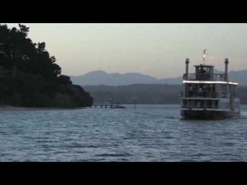 Knysna Ferries – Knysna, Garden Route, South Africa