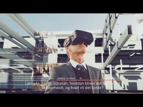 ZÜBLIN A/S – Byg med BIM.5D® – Så fremtiden bliver som planlagt