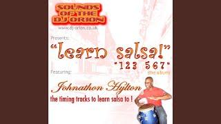 Let's Salsa (Spanish Version)