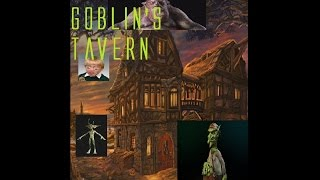 Goblin's Tavern for the PS2