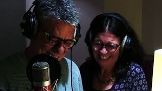 Maria Pia de Vito fa cantare Chico Buarque in napoletano