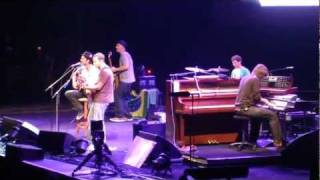 Jack Johnson e G. Love - Rodeo Clowns - Live in Rio/Brasil