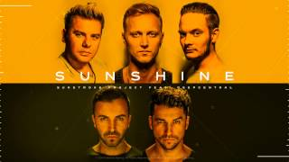 Sunstroke Project feat Deepcentral - Sunshine (Official Audio)