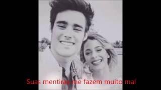Yo Te Amo a Tí :Tini(part.  Jorge Blanco)Legendado  em português