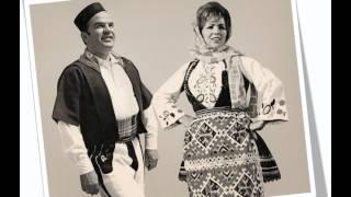 Vaska Ilieva i Aleksandar Sarievski - Jovano, Jovanke