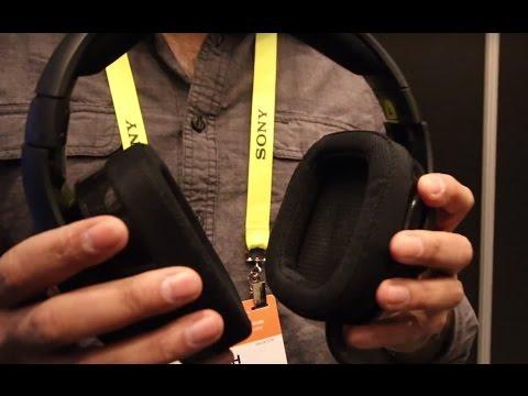 CES i Las Vegas 2017: Logitechs nytt gaming-headset G533