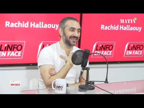 Video : L'Info en Face avec Hicham Lasri
