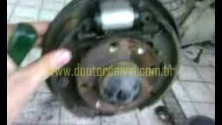 Dr CARRO - Dica regulador de freio traseiro e o freio de mão