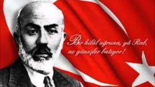 Nurettin Kesler Mehmet Akif Ersoy Şiiri
