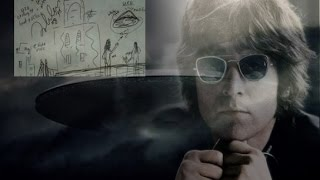 John Lennon era CONTROLADO por Extraterrestres MALVADOS- ft dackernight