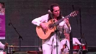 Rumba Gitana Live @Cologne Rhenish Gypsy Festival – Pharaon (Gypsy Kings)