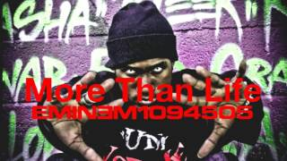 Hopsin - More Than Life feat. Eminem