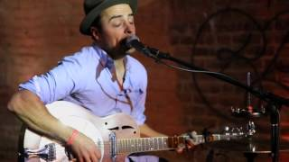 O+ Tin Roof Session LIV: The Bones of JR Jones - Shine on Me