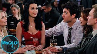 How I Met Your Mother'da rol almış en iyi 10 konuk oyuncu