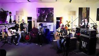 maNga - All We Need Is Everyone (Akustikhane)