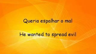 Hercules - The Gospel Truth II (Brazilian Portuguese + English translation)