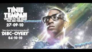 Tinie Tempah - Written In The Stars (Official Instrumental) (New song 2010)+ lyrics