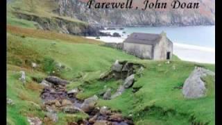 Farewell,John Doan