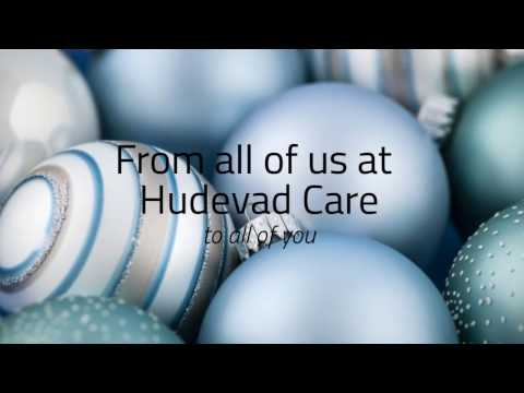 Christmas Greetings from Hudevad Care 2016