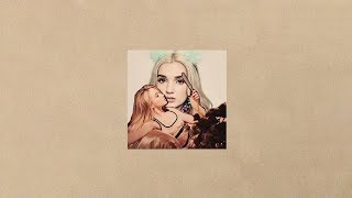 Don't Leave Me in Lowlife | Sabrina Carpenter feat. That Poppy | monalisa x lowlife
