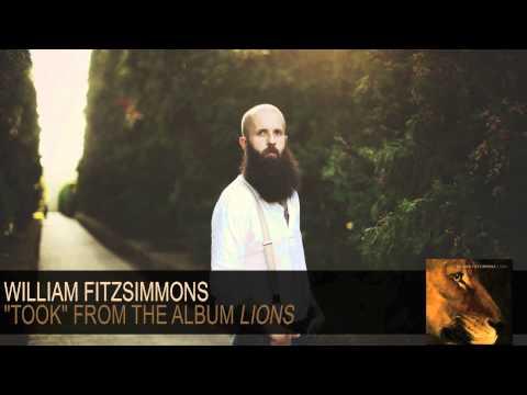 william-fitzsimmons-took-audio-williamfitzsimmons