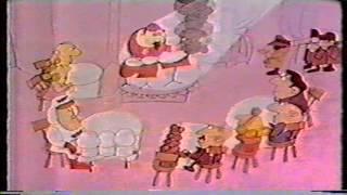 Roger Ramjet - Episódios com a 1ª dublagem da CineCastro dos anos 70 - 1 DVD