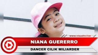 Mendengar Despacito, Niana Guerrero Tidak Bisa Berhenti Menari