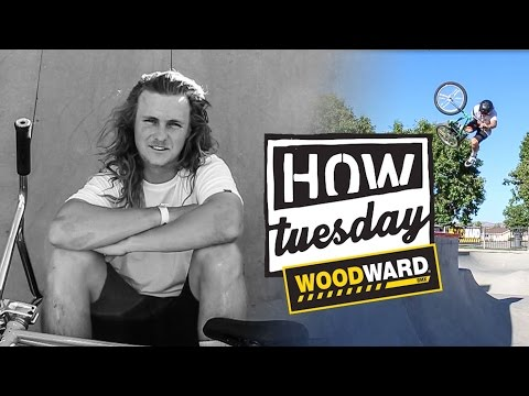 How to Tuesday - Jason Watts 1 Foot Table