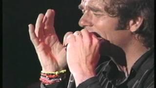 Huey Lewis & The News - Harmonica Solo (Live Japan Tour 1992)