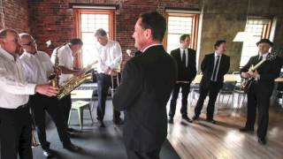 Sway (Cover) by Peter Juric and The Continentals Little Big Band