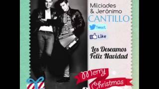 Feliz Navidad-Saludo Radio Policia Nacional