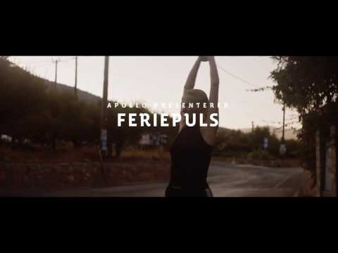 Feriepuls - med Apollo