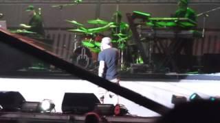 Eminem Lollapalooza Argentina 2016. The Monster Impresionante !!!!
