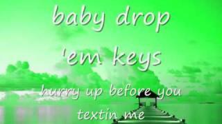 Beyonce - Irreplaceable Lyrics.