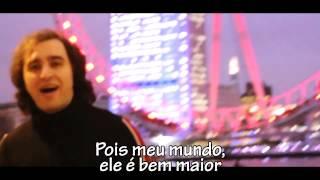 """""""O Meu Mundo"""" (Música Autoral) - TEASER"""