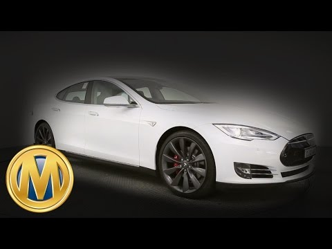 Sydney Prestige Auction  - Tesla