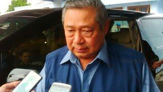 SBY Minta Pemerintah Benahi Kualitas Raskin