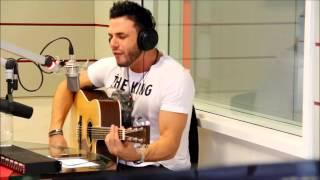 Foi Ficando Sério | Rodrigo Marim na Top FM