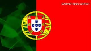 Mia Rose - Take My Hand (Portugal)