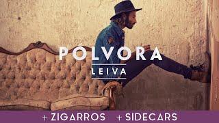 Concierto Leiva + Zigarros + Sidecars