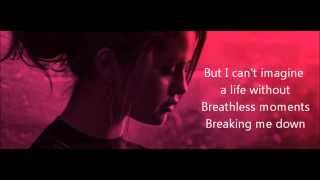 Selena Gomez - The Heart Wants What It Wants (LYRICS)