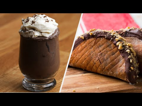 Melt In Your Mouth Chocolate Recipes ? Tasty Recipes