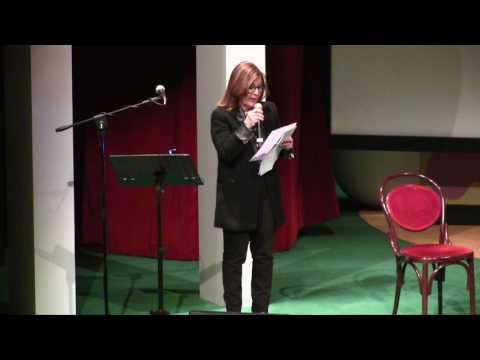 Paola Spadari - Presidente Odg Lazio