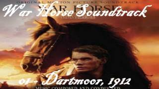 War Horse Soundtrack 01 Dartmoor, 1912 (John Williams)