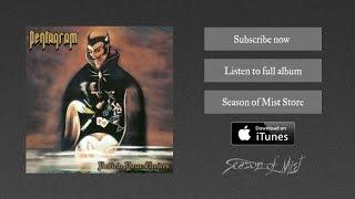 Pentagram - Living in a Ram's head